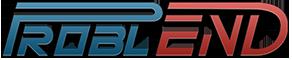 Problend logo